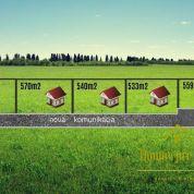 Pozemok pre rodinné domy 0m2