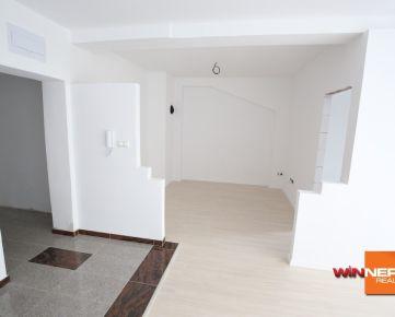 Ponúkame na predaj atypický 3-izbový byt v rezidencii vo Vrakuni !!!ZNÍŽENÁ CENA!!!