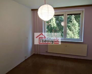 1 izbový byt , sidl. 3, Volgogradská ul., 39 m2, Prešov