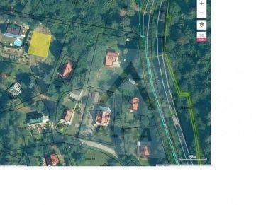 Pozemok na predaj v Bienskej Doline