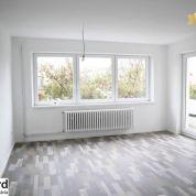 3-izb. byt 1m2, pôvodný stav