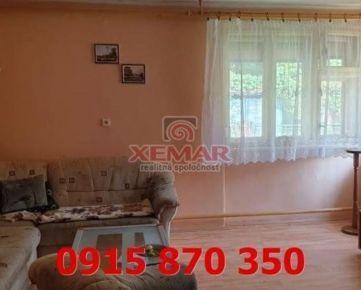 Na predaj dvojpodlažný rodinný dom v Banskej Bystrici