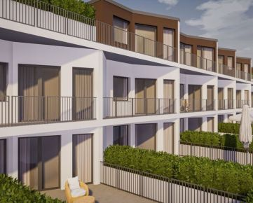 EXKLUZÍVNE!!! Na predaj veľký 1izb byt (T1) v novostavbe – Terra Opoy