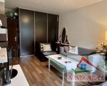 3 izb. byt, Palkovičova ul., LOGGIA, po rekonštrukcii