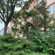 2-izb. byt 58m2, čiastočná rekonštrukcia