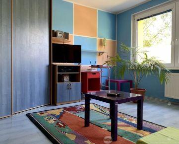 Prenájom: 1-izbový byt, Žilina - Vlčince, Cena: 380€/mesiac
