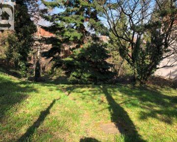 Stavebný pozemok v Horskom parku na predaj