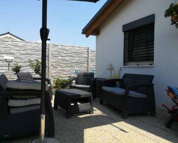 MAXFIN REAL-ponúka na predaj rodinný dom, Nitra-Párovské Háje