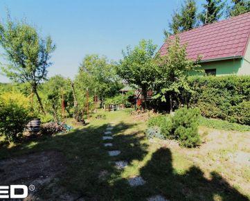 Záhradná chatka  Nitra - Párovské Háje