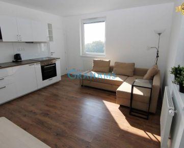 GRAHAMS - PRENÁJOM, 3 izbový byt, Rustaveliho ulica, Rača