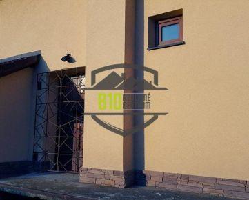 Prenájom skladových priestorov 200 m2 Púchov - Staré Nosice