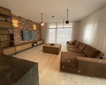 Exkluzívne 3 izbový byt, Žilina - Vlčince, Europalace, Cena: 260.000€