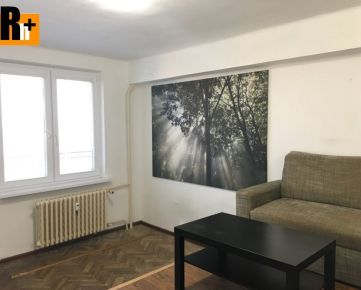 Na predaj 1 izbový byt Košice-Sever Watsonova