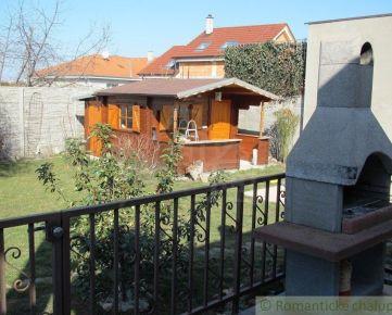 Rodinný dom v obci Stupava na predaj