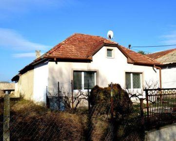 RÝCHLE JEDNANIE- MOŽNÁ DOHODA!!!Rodinný dom, 120 m2, čiastočná rekonštrukcia, Farná, Levice. CENA: 20 990,00 EUR