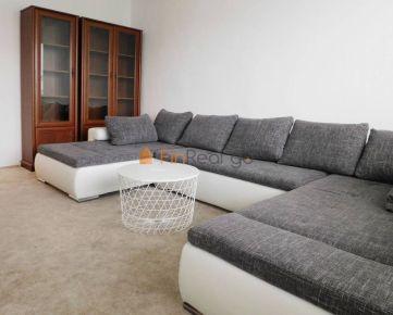 Prenájom 3-izb. zrekonštruovaný byt na Ul. gen. Goliána, Trnava