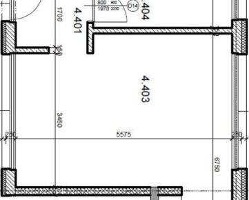 AMEXA REAL » Nové kancelárske priestory blízko centra