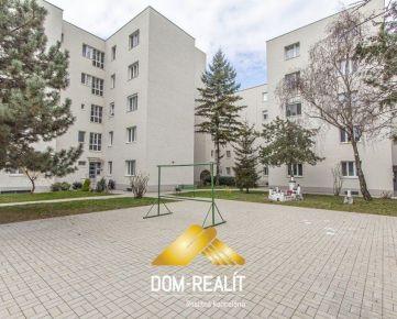 DOM-REALÍT 2 izbový byt Vajnorská ulica
