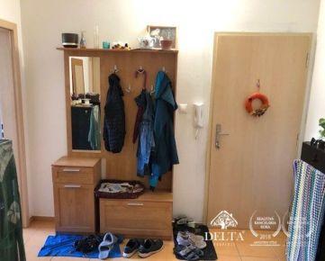 Zrekonštruovaný 3-izb. byt s loggiou Banská Bystrica predaj