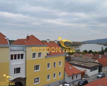 2 izbový byt v lukratívnej časti Hainburg s výhľadom na Dunaj