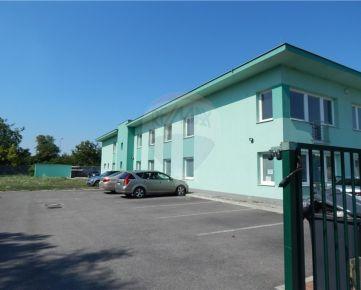 PRENÁJOM:Administratívne priestory 60m2 3 klimatizované miestnosti, parkovanie, bezbariérový prístup