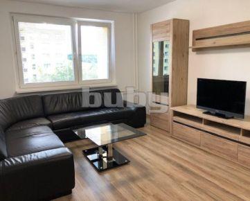 Prenájom nový 2 izbový byt 63 m2, Vlčince Žilina