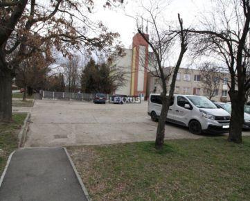 LEXXUS-PREDAJ pozemok v Podunajských Biskupiciach