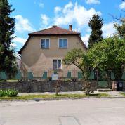 Rodinný dom 294m2, pôvodný stav