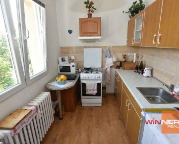 Ponúkame na predaj 2 izbový, Švermova ulica, sídlisko: Fončorda, obec Banská Bystrica