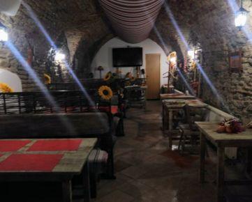 Reštauračné alebo barové priestory - centrum