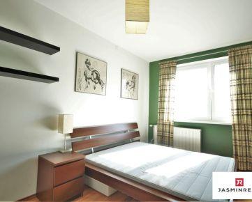 PREDAJ - 2,5i byt s nádherným výhľadom v Lamači, BA IV.