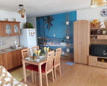 ARCUS REAL s.r.o. - priestranný 3- izb. byt s veľkou loggiou v novostavbe v tichom prostredí pri Vrakuňskom lesíku, Podunajská ul.