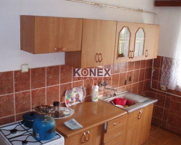 KONEX REALITY – 2-izbový byt na ul. T. Ševčenka v Prešove