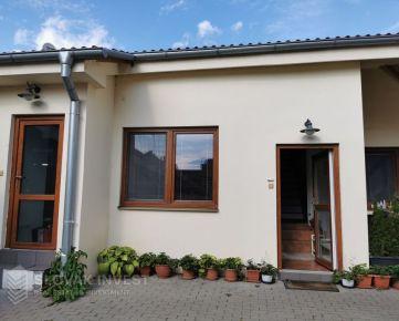 SLOVAK INVEST - Výnimočný rodinný dom na predaj v historickom centre Trnavy