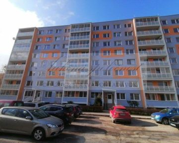 Opakovaná dražba 3 - izbového bytu v Košiciach - Nad Jazerom!
