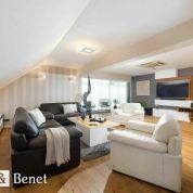 5-izb. byt 350m2, novostavba