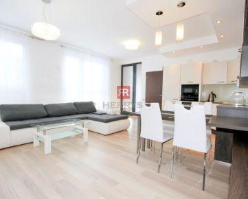 HERRYS - Na prenájom 3 izbový byt v novostavbe Viktória v Ružinove s parkingom
