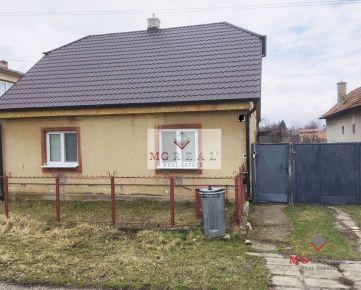 Rodinný dom Horné Štitáre / VYPLATENA ZALOHA