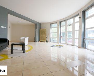 Zníženie ceny ! Predaj Nebytového priestoru s výkladom, 57m2, Cikkerova ulica – Karlova Ves.