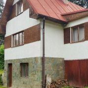 Záhradná chata 100m2, čiastočná rekonštrukcia