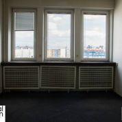 Kancelárie, administratívne priestory 19m2, čiastočná rekonštrukcia