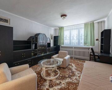 Na predaj 1 izbový byt v Trenčíne