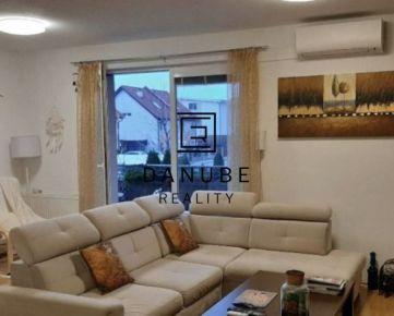 Predaj 3 - izbový byt v časti Zamajerské, Bratislava - Devínska Nová Ves.
