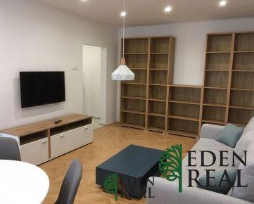 Kompletne zariadený a zrekonštruovaný 2,5-izbový byt