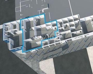 DOMIOS / Prenájom skladových priestorov (250,00 m2, parking, KE-Juh)