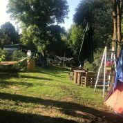 Záhrada 940m2