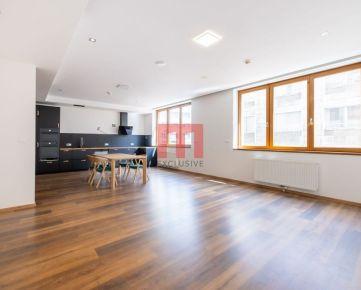 Na predaj veľkometrážny 3 izbový byt vo výnimočnom projekte City Gate