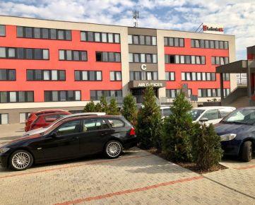 PROMINENT REAL predá kancelárske priestory v Bratislava II. na Pestovateľskej ulici.