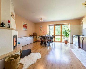 Na PREDAJ 5-izbový rodinný dom v Košiciach - Pereš, ulica Krásnohorská