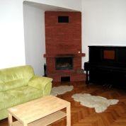 2-izb. byt 60m2, čiastočná rekonštrukcia